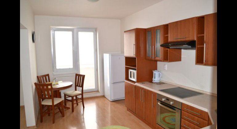 Byt 1+1 s balkónom v Novostavbe na Východnej ul.v TN.