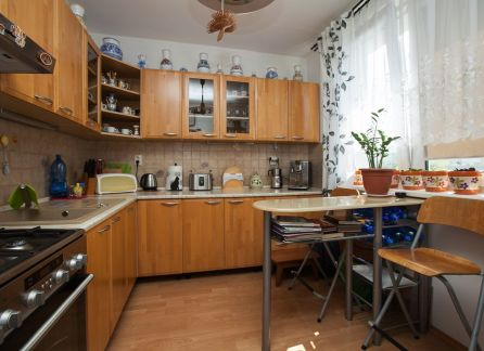 StarBrokers -  EXKLUZÍVNY PREDAJ - 4 izb. byt, Dúbravka, Nejedlého ul., kompletná rekonštrukcia