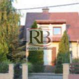 6 izbový rodinný dom, Tureň