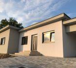 Novostavba Rodinný dom Nemčice