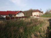 Stavebný pozemok v Jacovciach.
