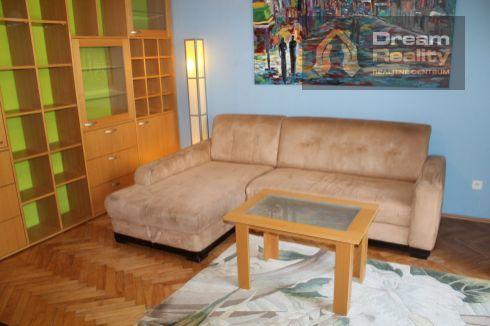 Príjemný 3-izbový byt na Bulvári