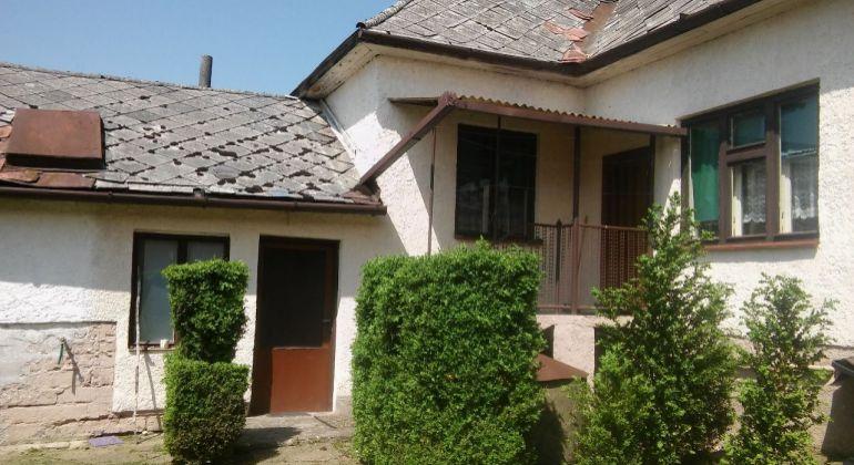 Predaj Rodinné domy Slavkovce