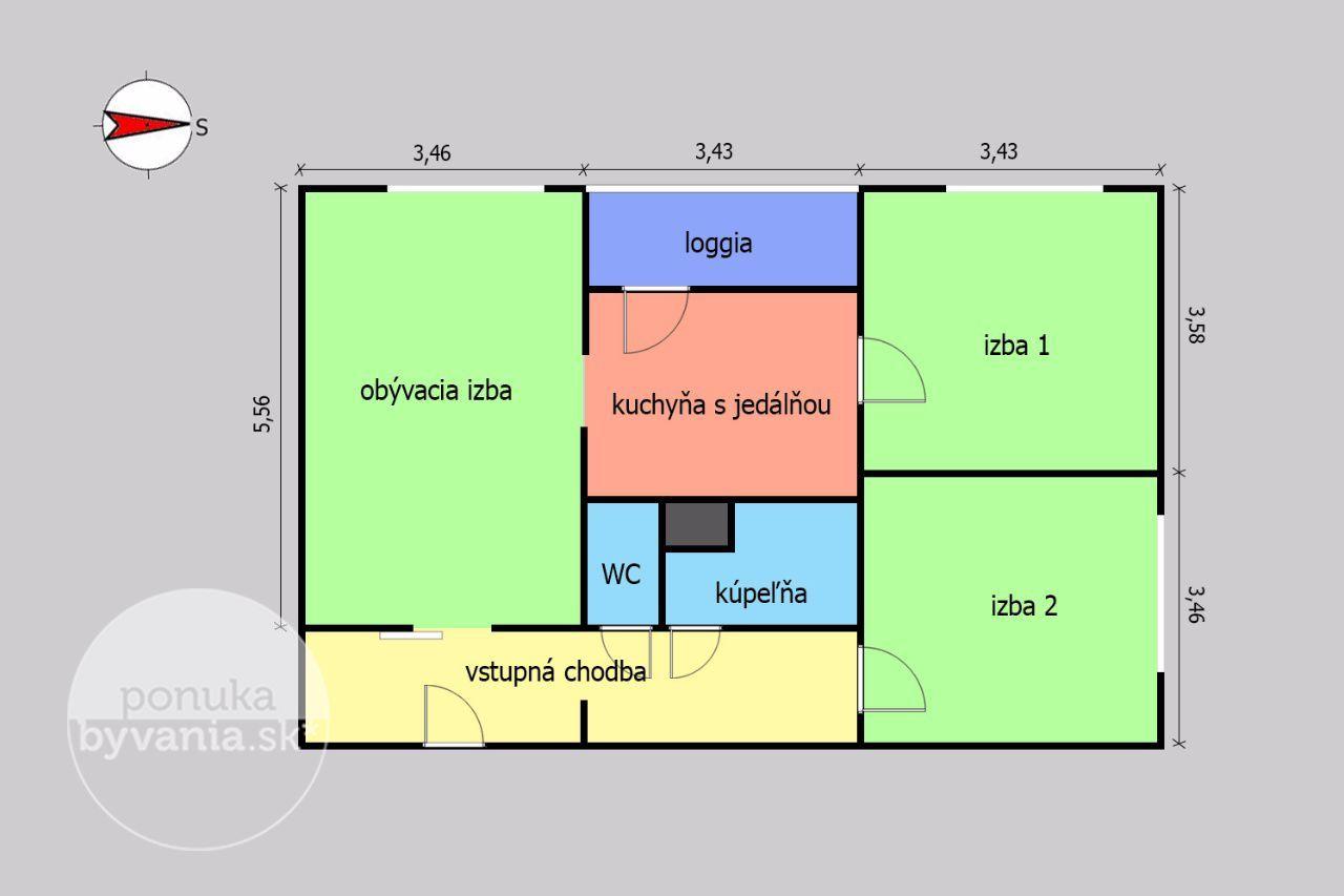 ponukabyvania.sk_Ožvoldíkova_3-izbový-byt_BARTA