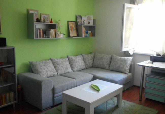 Predaj:  Bezkonkurenčná cena len na 2 týždne!!! luxusný 4 izbový byt v novostavbe v Čadci (238-114-MAH)