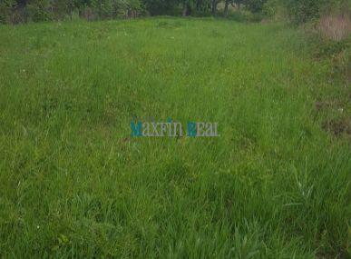 MAXFIN REAL na predaj pozemok v Pohraniaciach 658m2