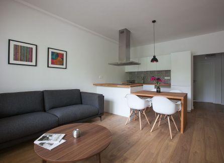 StarBrokers - EXKLUZÍVNY predaj - Netrápte sa s rekonštrukciou bytu, kúpte si úplne nový, dizajnérsky vyladený 3-izb. byt pri parku