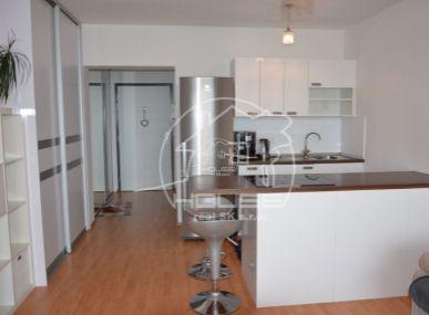 PRENÁJOM: 1 izb . byt, novostavba vbytovom dome RETRO,  BA II, Ružinov