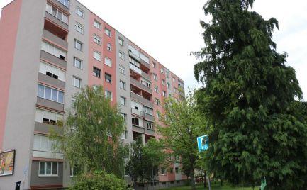 Vkusne zrekonštruovaný 3-izbový byt v centre Dunajskej Stredy
