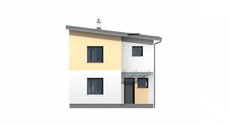 DVOREC - Sliezská osada - 5 izbový dvojpodlažný rodinný dom v radovej zástavbe, 4 km od BN