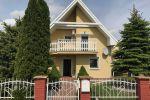Rodinný dom v peknej lokalite pri hrádzi