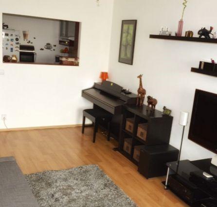 STARBROKERS - REZERVOVANÉ-Predaj kompletne zariadeného 2-izbového bytu v novostavbe