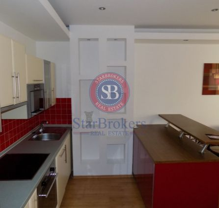 STARBROKERS - Predaj 2 izbového bytu, 41 m2, po rekonštrukcií, Miletičová ul., Ružinov, BA II