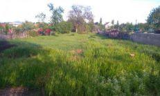 PREDAJ-Stavebný pozemok,Rišnovce