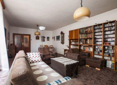 StarBrokers - EXKLUZÍVNY PREDAJ 5-i bytu v kaskádovom dome s 2 terasami, 145 m2, Kuklovská ulica, Karlova Ves, pôvodný stav