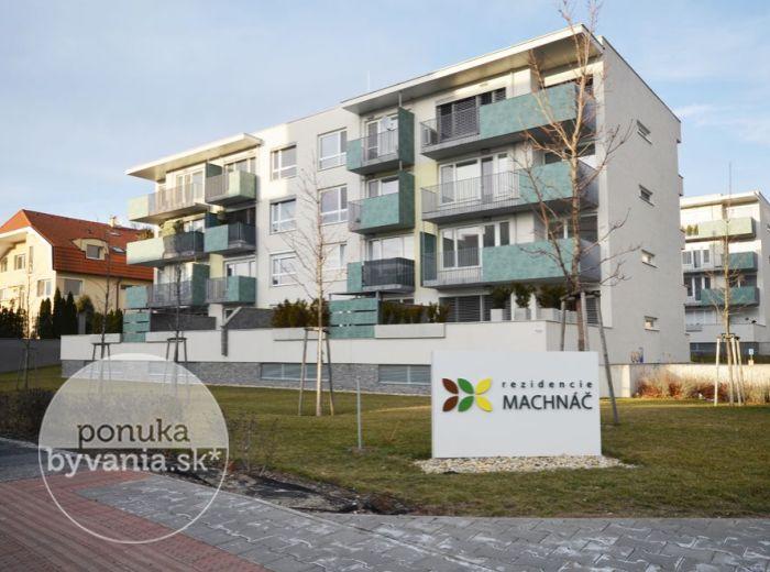 PREDANÉ - DROTÁRSKA CESTA, 4-i byt, 100 m2 – priestranný byt s modernou dispozíciou, novostavba MACHNÁČ, lukratívna lokalita pri HORSKOM PARKU, TEHLA