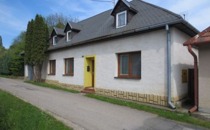 Dom Mor. Lieskové - REZERVOVANE