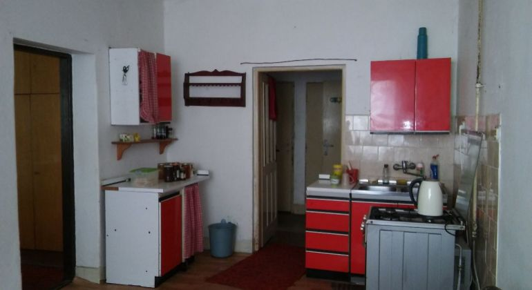 Predaj Rodinné domy Kapušianske Kľačany