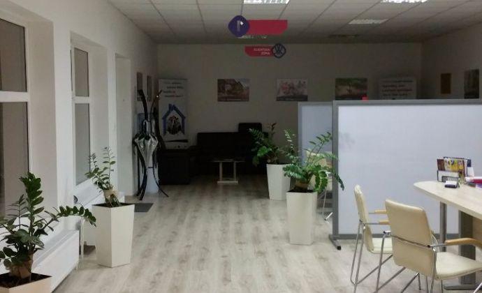 Lukratívne kancelárske priestory na Rudlovskej ceste, využitie aj ako  showroom (86 m 2)