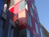 Luxusné kancelárie s terasou v centre Nitry na prenájom