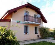 Predáme 3 izbový rodinný dom v obci Malé Dvorníky