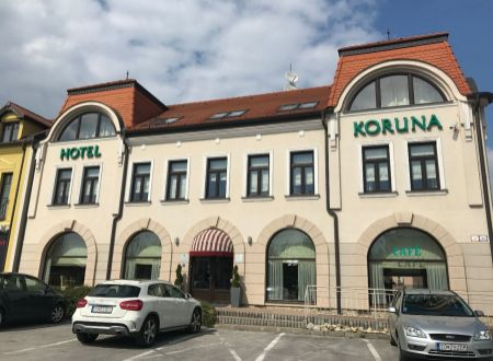 Hotel Topoľčany Na predaj
