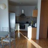 1-izbový byt na prenájom, Saratovská, Bratislava IV