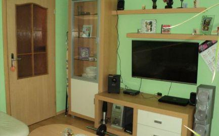 2-izb. zrekonštr. byt - Stará Turá
