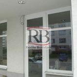 Obchodný priestor na prenájom - 300 m2, Bratislava III - Kramáre