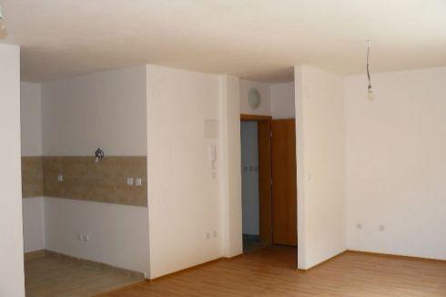 1-izbový byt na Makovického ulici