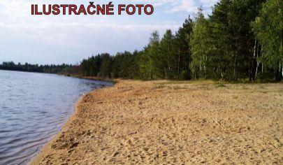 BRATISLAVA Vajnory, pozemky výstavba  športovej a rekreačnej stavby od 10 000 m2