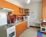 PREDANÉ 2-izbový tehlový byt 61m2 - Staré sídlisko - Prievidza