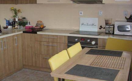 Slnečný 2 izb byt v novostavbe v Šamoríne, časť Mliečno
