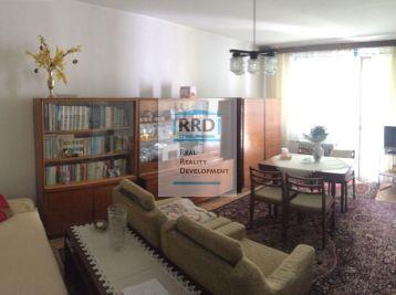 3. izbový veľkoplošný byt Sever