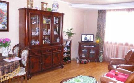 Zaujímavo riešený 3-izbový byt v úplnom centre Šamorína