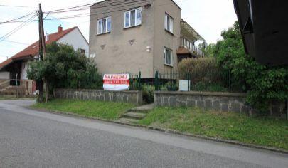 Bývanie/podnikanie, rodinný dom,predaj,dobrá poloha,,Košice-Juh,Paulýniho ulica