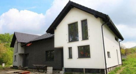 Nový 5 izbový rodinný dom s garážou - lokalita Lúky III.