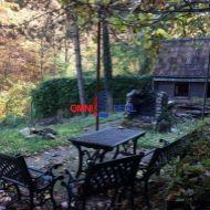 Záhrada, Fialkové údolie - 1078m2 + chata