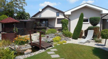 Rodinný dom na predaj vo Dvoroch nad Žitavou.  Výrazne znížená cena! Rezervované !