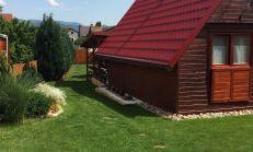 Krásna chata v Geči