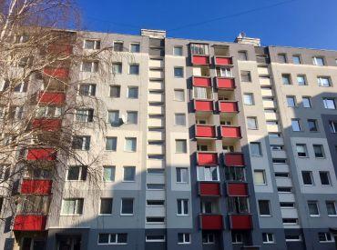Predaj pekného 3izboveho bytu vo Vrakuni.