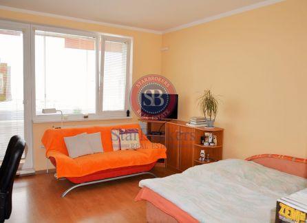 Starbrokers - EXKLUZÍVNE - predaj 3  izbový byt s lodžiou, Vígľašská ulica, Bratislava
