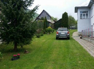 MAXFIN REAL - na predaj rodinný dom Hermanovce nad Topľou