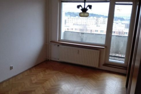 3 - izbový byt - Vlčince III