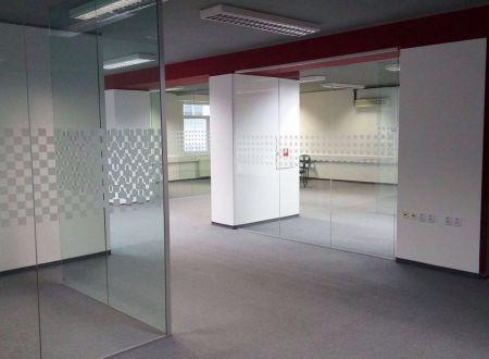 Lukratívne kancelárske priestory, open space, 266m2, Štrkovec, parkovanie