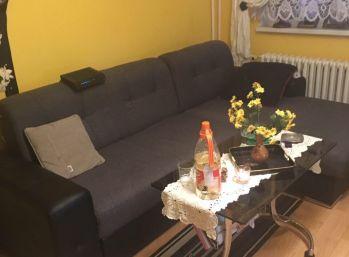 Ponúkam Vám na predaj útulný 1,5 izbový byt s veľkou loggiou na Berlínskej ulici