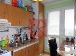 Predané  2-izbový byt s loggiou Žilina-Hájik