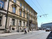 Rezidenčné byvanie o rozlohe  243m2 vedĺa Paláce na Palisádoch!