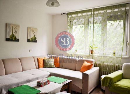 StarBrokers -  predaj - 3 izbového bytu v širšom centre Senca