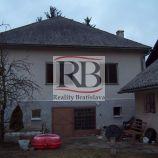 Rodinný dom na predaj - 80m2, Borský sv. Mikuláš, Senica